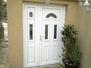 Улазна врата